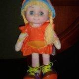 Кукла. Фото 1. Суворов.