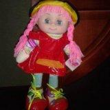 Кукла. Фото 2. Суворов.
