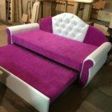 "Продам диван ""принцесса"". Фото 2. Омск."