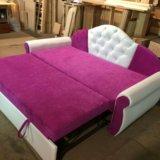 "Продам диван ""принцесса"". Фото 3. Омск."