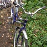 Велосипед stels navigator. Фото 2.