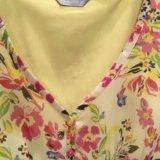 Новая блузка per una из marks&spencer размер 10. Фото 2. Химки.