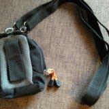 Маленькая сумка. Фото 1.