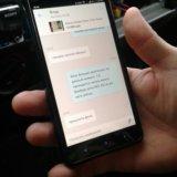 Xiaomi mi 4c обмен. Фото 2.