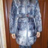 Куртка зимняя. Фото 1. Красногорск.