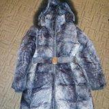 Куртка зимняя. Фото 2. Красногорск.
