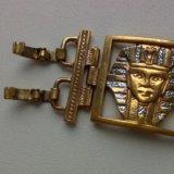 Египетский браслет. Фото 2.
