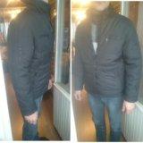 Куртка 50-52 размер. Фото 1.