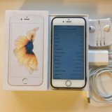 Iphone 6s 128gb. Фото 1.