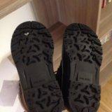 Новые детские зимние ботинки. Фото 1. Москва.