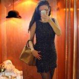 Платье dolce & gabbana 42-44 р. шерстяное. Фото 1. Москва.