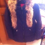 Пальто зимнее. Фото 2. Рязань.