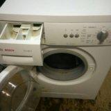 Bosch стиральная машинка. Фото 2. Люберцы.