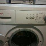 Bosch стиральная машинка. Фото 3. Люберцы.