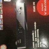 Продам телевизионный приёмник supra sdt-99. Фото 1.