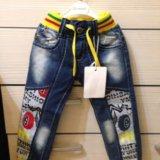 Продаю новые джинсы. Фото 1. Москва.