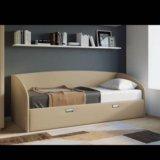 Кровать софа. Фото 1. Кемерово.