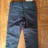 Детские джинсы новые фирмы твоё 1-1.5 года. Фото 1. Екатеринбург.