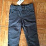 Детские джинсы новые фирмы твоё 1-1.5 года. Фото 2. Екатеринбург.