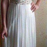 Вечернее (выпускное) платье. Фото 1.