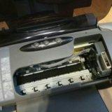Epson stylus c85. Фото 2.