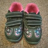 Обувь на девочку. Фото 3.