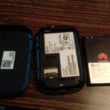 3g wi-fi роутер мтс. Фото 1.