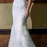 Свадебное платье. Фото 2. Краснодар.