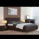 Кровать с пи. Фото 1.