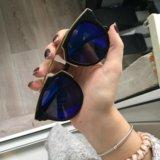 Солнечные очки. Фото 2. Москва.