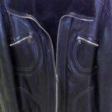Куртка на меху. Фото 1.