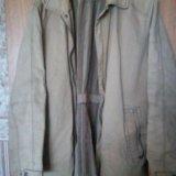Куртка осенняя. Фото 1. Серпухов.