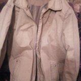 Куртка осенняя. Фото 4. Серпухов.
