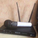 Радиомикрофон db tehnologies 903 m. Фото 3.