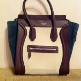 Celine bag. Фото 1.