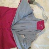 Зимние штаны crockid р.104-110 и демары. Фото 2.