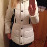 Куртка. Фото 1. Санкт-Петербург.
