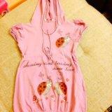 Платья для девочки,каждая по 300р. Фото 1. Красногорск.