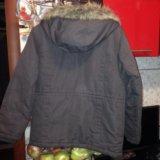 Куртка демисезонная утепленная. Фото 3. Пермь.