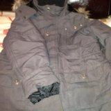 Куртка демисезонная утепленная. Фото 4. Пермь.