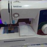 Швейная машинка brother artwork 31. Фото 4.