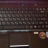 Игровой ноутбук msi steelseries. Фото 3.