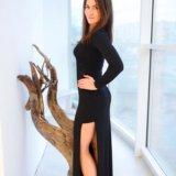Облегающее вечернее платье. Фото 1. Архангельск.