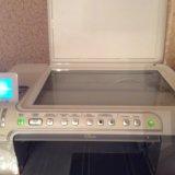 Принтер сканер копир hp 5283 торг. Фото 2.