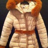 Куртка+сапоги(зима). Фото 2.