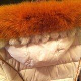 Куртка+сапоги(зима). Фото 3.