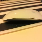 Мышь apple mouse. Фото 2.