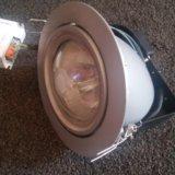 Лампа встраиваимая ,направляемая .оптом дешевле. Фото 2.