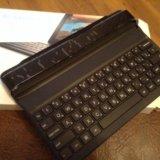 Bluetooth клавиатура для lenovo tab a10. Фото 1.
