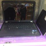 Ноутбук нр pavillion g6. Фото 1.